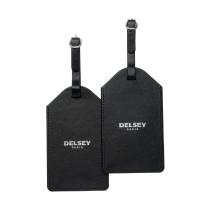 Porte-adresse Delsey (2 pièces)