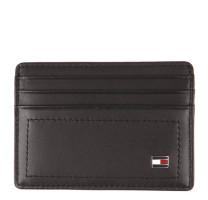 Portefeuille cartes de crédit en cuir Harry