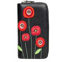 Portefeuille compagnon New Poppy