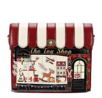 Sac à main Box Toy Shop