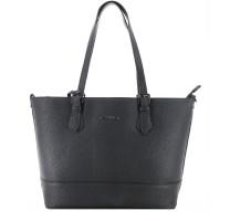 Sac shopping synthétique format A4 Coquette Hexagona