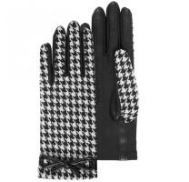 Gants en textile pour écrans tactiles petit noeud - Isotoner