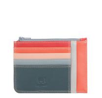 Porte cartes avec porte-monnaie