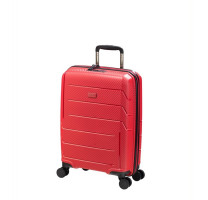Valise cabine rigide 55 cm ultra light Sqill