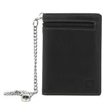 Portefeuille avec porte-clés Félin