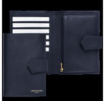 Portefeuille compact Longchamp 2.0