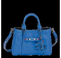 Petit sac à main Longchamp 3D Massaï