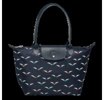Sac shopping S Le Pliage - Longchamp