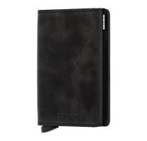 Porte-cartes Slimwallet Vintage Black - Secrid