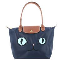 Petit sac cabas Le Pliage Miaou