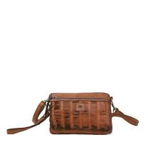 Mini sac bandoulière en cuir California Biba CAL6L