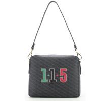 Petit sac porté travers Madison-115 - Pourchet
