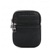 Mini sacoche bandoulière homme Tommy Hilfiger Essential AM03225