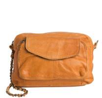 Petit sac bandoulière en cuir Naina