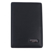 Porte cartes cuir lisse Azzaro Maverick AZ-458307