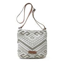 Petit sac bandoulière en coton Biba Lichi LIC3B