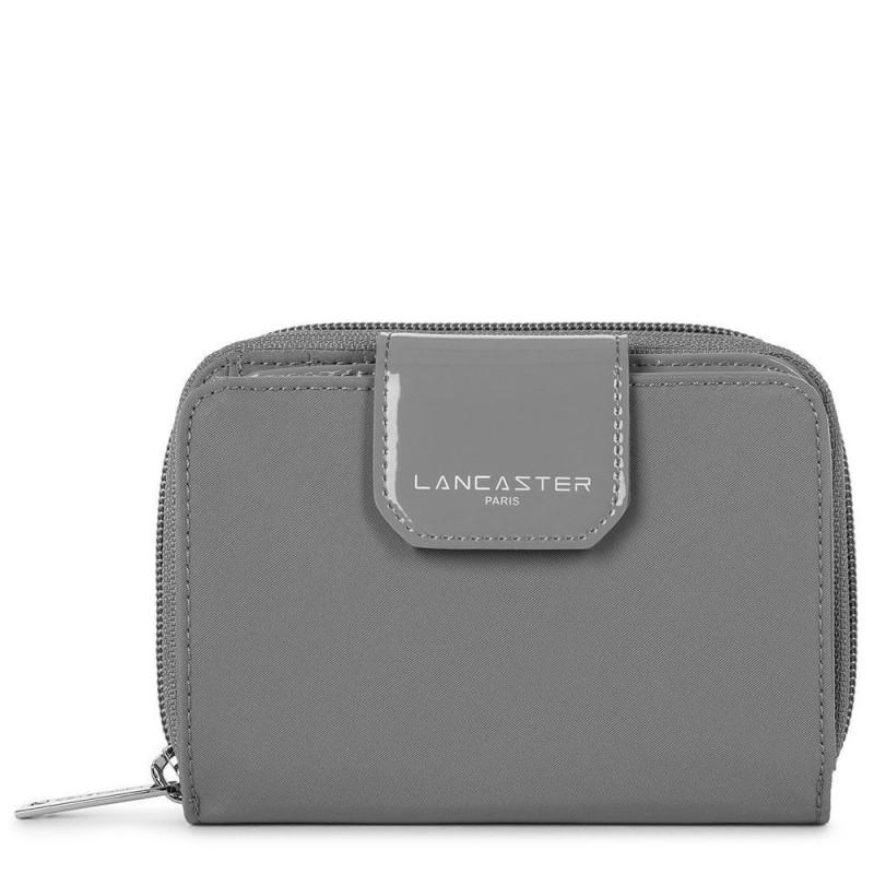 Portefeuille et porte-monnaie Basic Verni 104-14 Lancaster