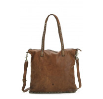 Sac shopping clouté Biba Portland POR5L