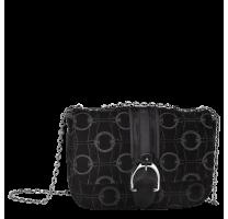 Sac bandoulière Longchamp Amazone Velours L1357674