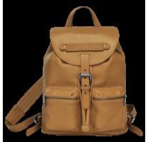 Sac à dos cuir Longchamp 3D L1556770