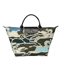 Sac à main M Longchamp Le Pliage Galop L1623684
