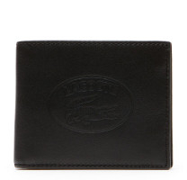 Portefeuille 6 cartes en cuir L.12.12 - Lacoste