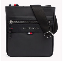 Sacoche plate homme Tommy Hilfiger Elevated AM0AM03919