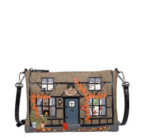 Sac pochette bandoulière Vendula Winter Cottage K50431351
