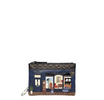Porte-monnaie fermeture zippée Vendula Antiques Shop F27491361