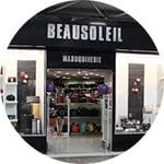 Beausoleil Maroquinerie, réseau de huit boutiques dans le sud-ouest de la France