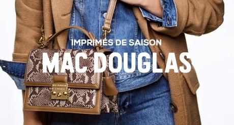 Sac Mac Douglas maroquinerie à découvrir !