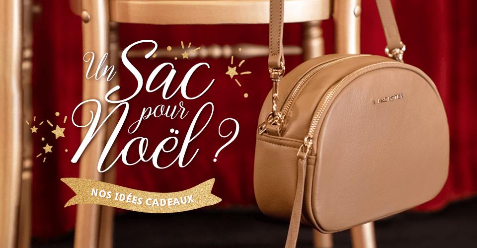 Nos idées cadeaux sac et maroquinerie pour Noël