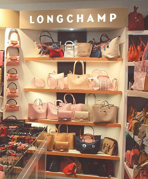 Corner Lonchamp