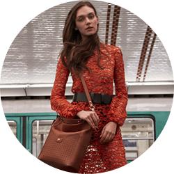 Sac Mademoiselle Longchamp 2019