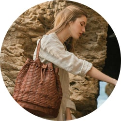 Nouvelle collection sac femme Biba