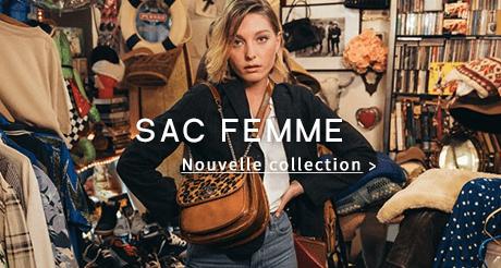 Nouveauté sac femme Longchamp Automne Hiver 2019