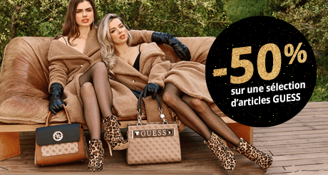 SOLDES Sac Guess -30%