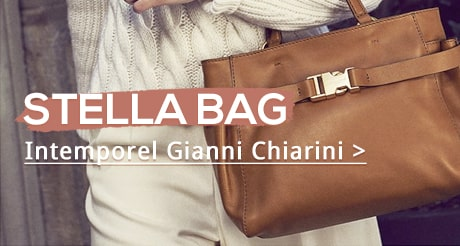 Sac Gianni Chiarini Stella au meilleur prix