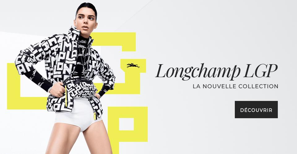 Sac Longchamp LGP
