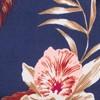 Castaway Floral Blue Print